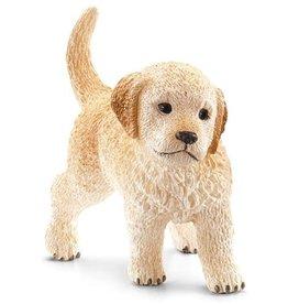 Schleich Schleich Dog 16396 - Jonge golden retriever