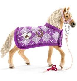 Schleich Schleich Horses 42431 - Fashion Creatieset Horse Club Sofia