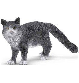Schleich Schleich CAT 13893 - Maine Coon kat