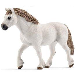 Schleich Schleich Farm 13872 - Welsh pony merrie