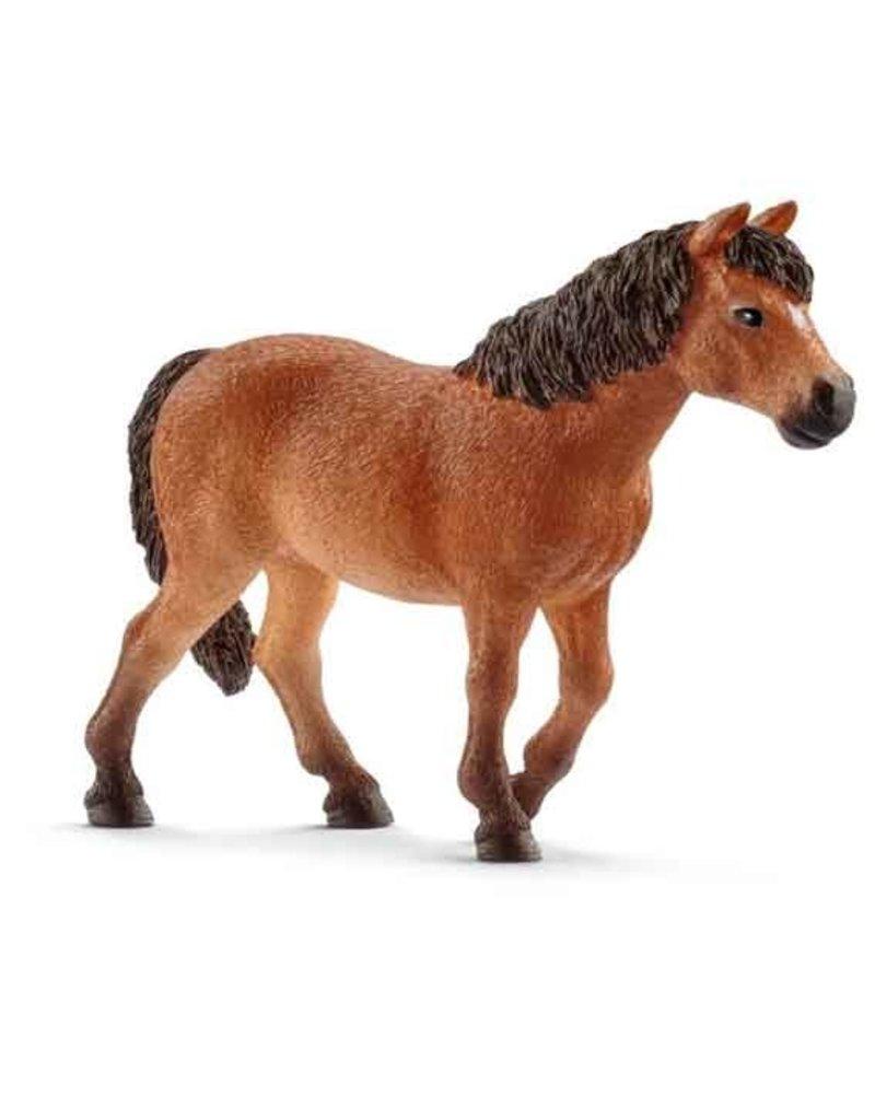 Schleich Schleich Horses 13873 - Dartmoor pony merrie