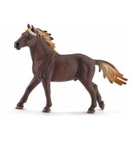 Schleich Schleich Horses 13805 - Mustang hengst