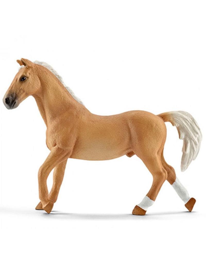 Schleich Schleich Horses 41417 - Cowgirl met accessoires