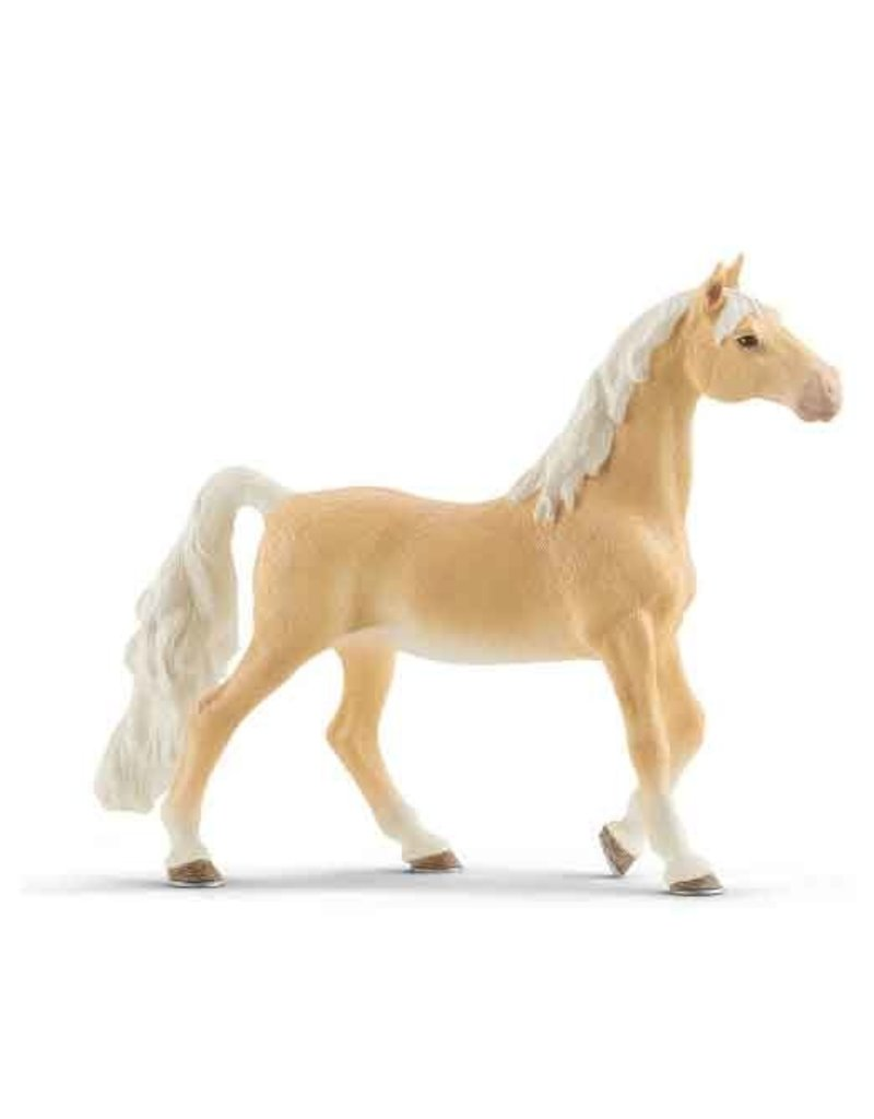 Schleich Schleich Horses 13912 - American Saddlebred merrie
