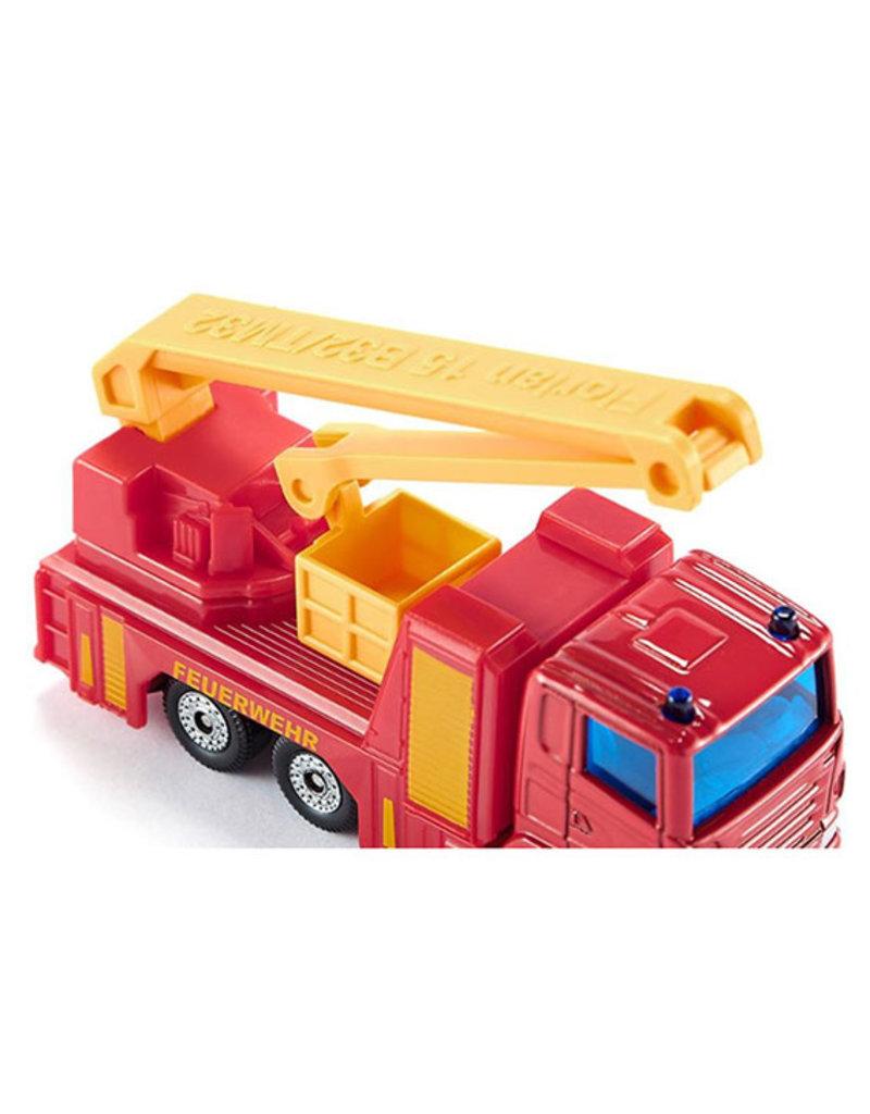 Siku Siku 1080 - Brandweerwagen (DE)