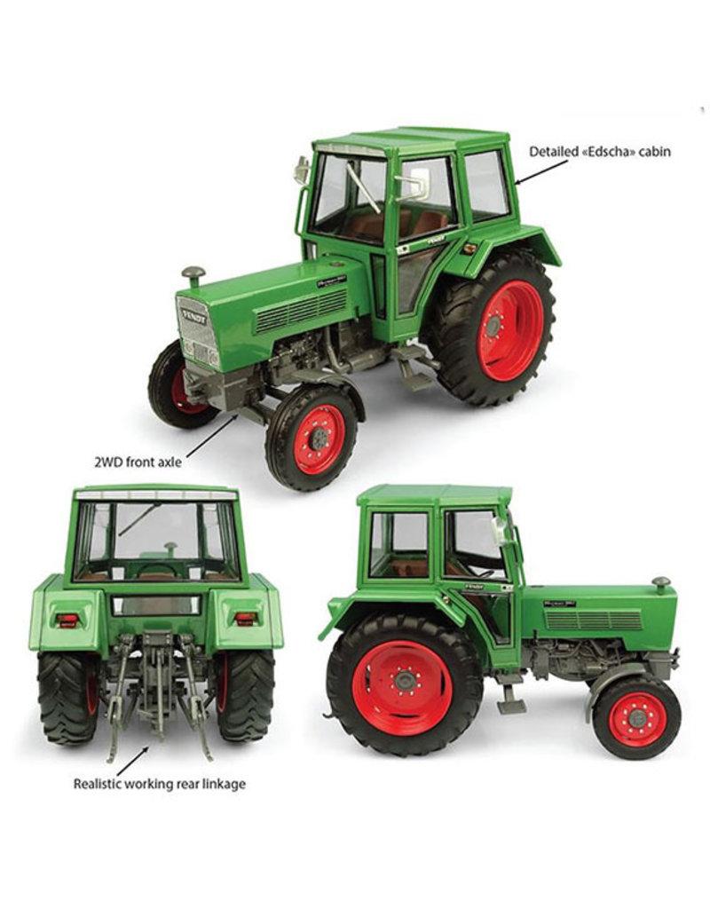 Universal Hobbies Universal Hobbies 5314 - Fendt Farmer 108 LS met Edscha cabine 2wd 1:32