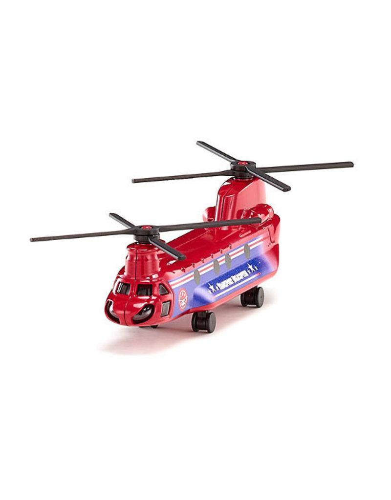 Siku Siku 1689 - Transport helicopter