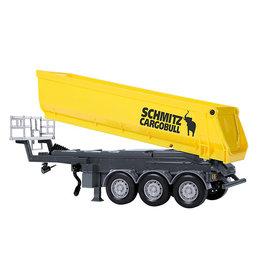Siku Siku 6734 - Schmitz cargobull kipper App-Control