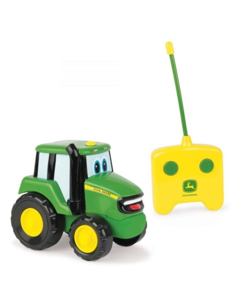 """Britains Britains 42946 - Johnny RC tractor John Deere """"refresh"""" versie"""