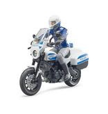 Bruder Bruder 62731 - Ducati Scrambler en politieagent