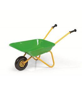 Rolly Toys Rolly Toys 271900 - Kruiwagen groen metaal