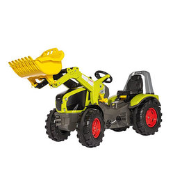 Rolly Toys Rolly Toys 651092 - Rolly X-trac Premium Claas Axion traptrekker