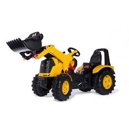 Rolly Toys Rolly Toys 651139 - Rolly X-trac Premium JCB traptrekker met voorlader