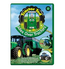 Tractor Ted - Alles over Tractors DVD