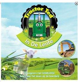Tractor Ted - Boek: In de Lente