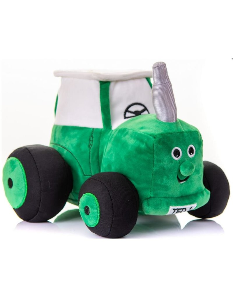 Tractor Ted - Knuffel (groot)