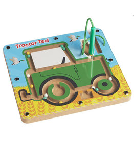 Tractor Ted - Magnetisch maze