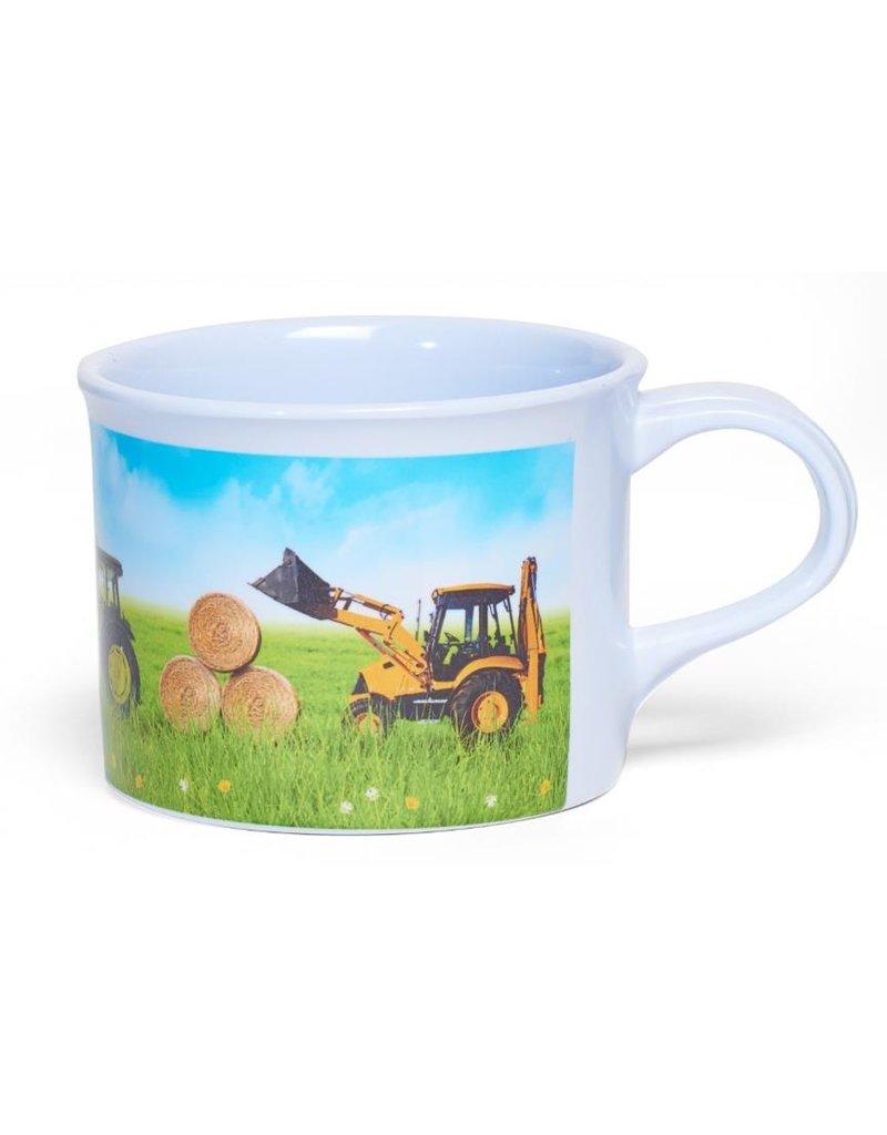 Tractor Ted - Kopje Farm