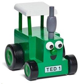 Tractor Ted - Houten Tractor