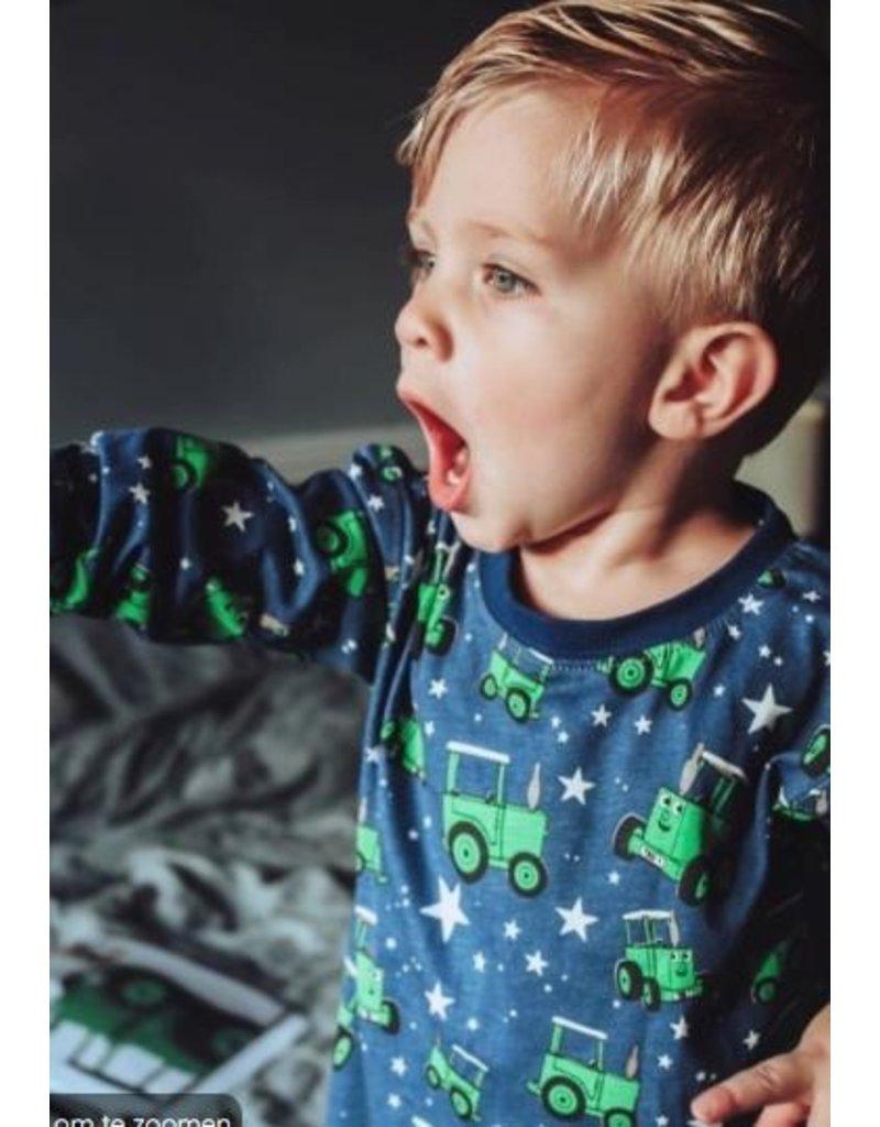 Tractor Ted - Pyjama - 18 - 24 maanden sterrennacht