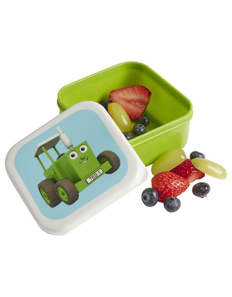 Tractor Ted - Snack bakje tractor klein