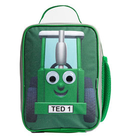 Tractor Ted - lunchtas