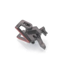 Siku Siku onderdelen 70015767 - voorhef grijs/rood