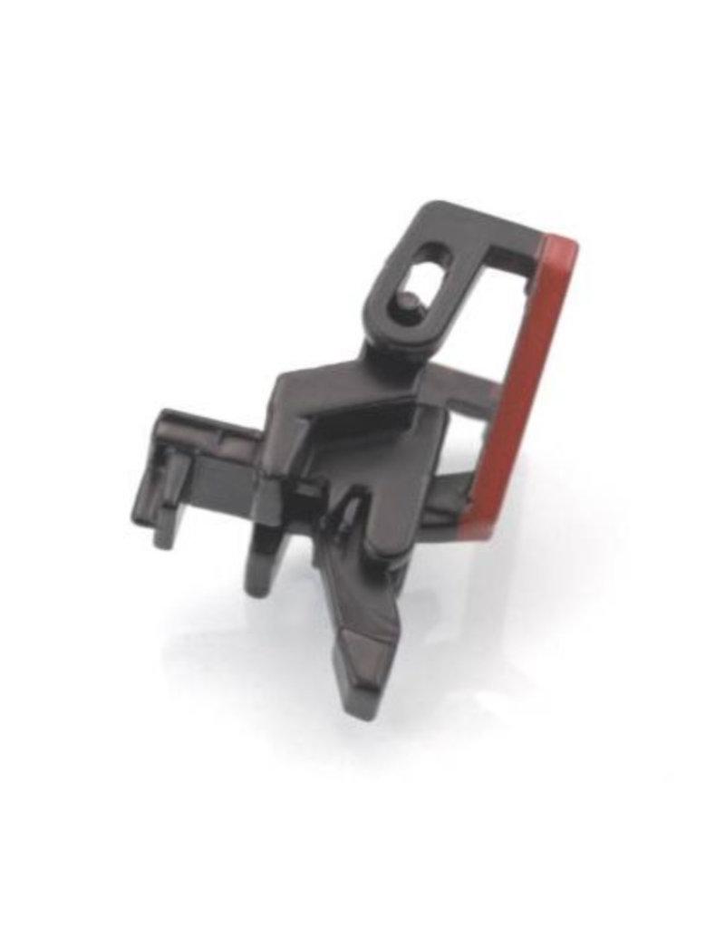 Siku Siku onderdelen 70017695 - voorhef zwart/rood