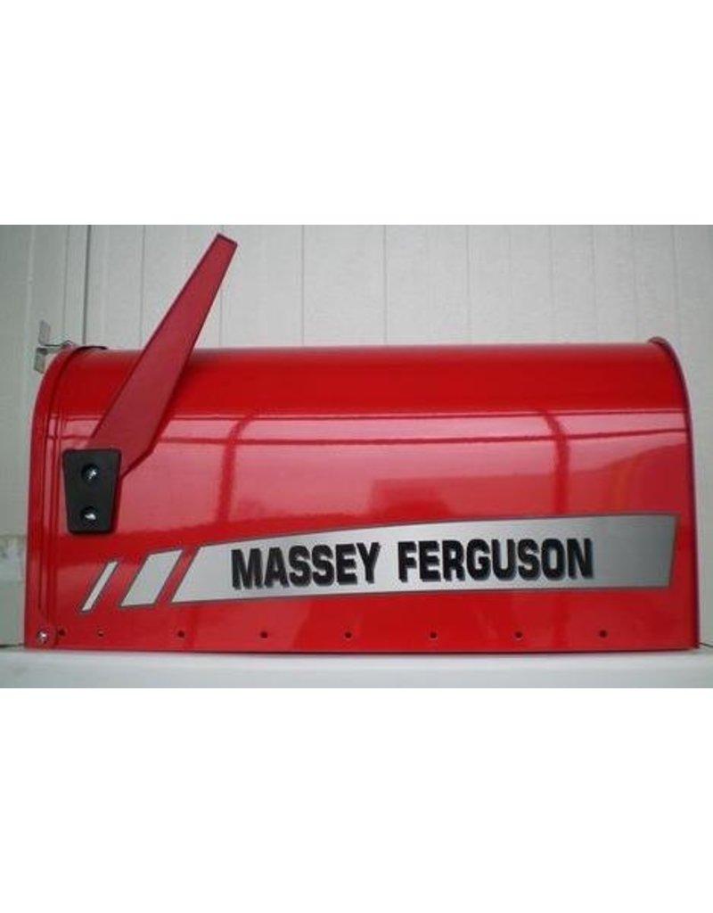 Brievenbus Massey Ferguson