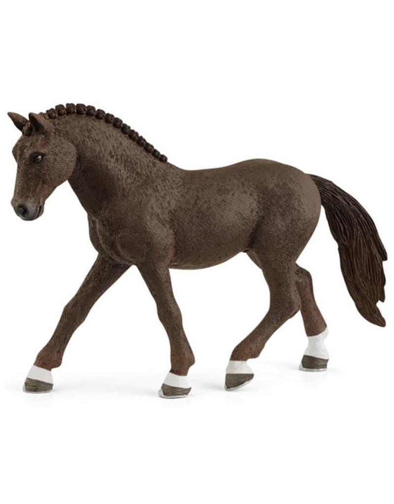 Schleich Schleich Horses 13926 - Duits rijpaard ruin