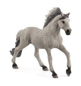 Schleich Schleich Horses 13915 - Sorraia Mustang hengst