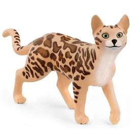 Schleich Schleich Dog 13918 - Siamese kat