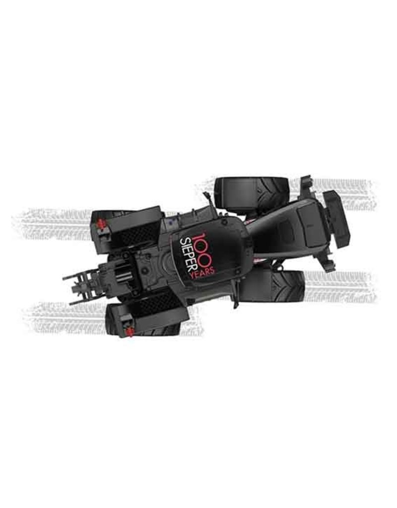 Siku Siku 6799 - Siku Control Black edition Claas Xerion 5000 TRAC VC (excl. afstandbediening) 1:32