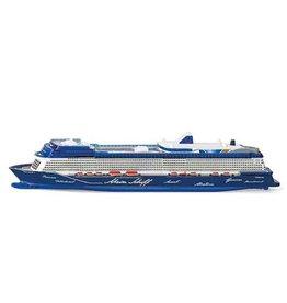 "Siku Siku 1730 - Schip ""Mein Schiff 1"" 1:1400"