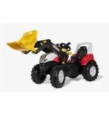Rolly Toys Rolly Toys 710041 - RollyFarmtrac Steyr 6300 Terrus CVT met voorlader