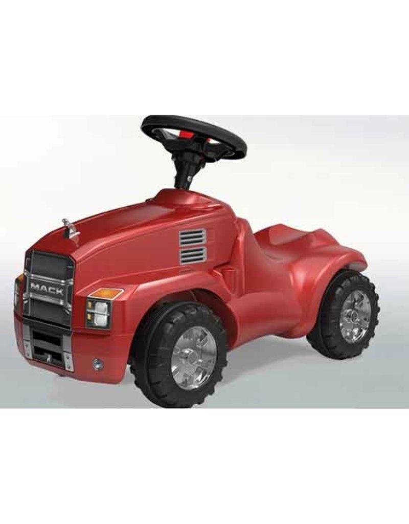 Rolly Toys Rolly Toys 161010 - Rolly Minitruck Mack rood
