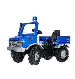 Rolly Toys Rolly Toys 038251 - Politie Unimog