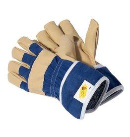 Rolly Toys Rolly Toys handschoenen blauw 6-8