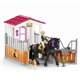Schleich Schleich Horses 42437 - Horse Club Tori en Princess