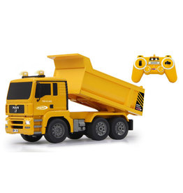 Jamara Jamara 405002 - MAN dumptruck
