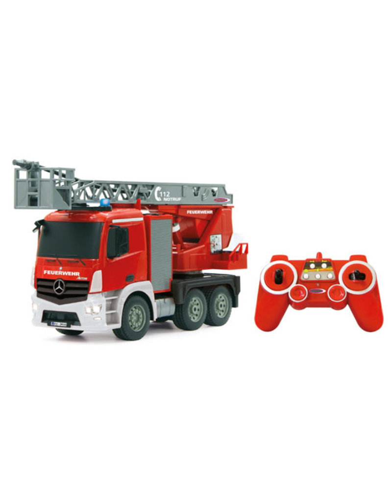 Jamara Jamara 404960 - Brandweer spuitwagen
