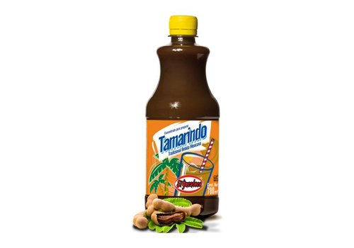 El Yucateco Tamarind Syrup, 700ml
