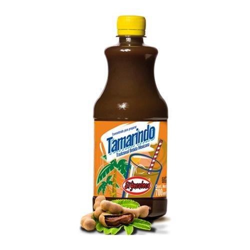 El Yucateco Tamarind Syrup, 700ml
