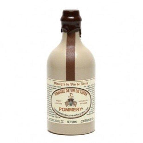 Moutarde Pommery Xeres Vinegar 7%, 500ml
