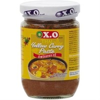Yellow Curry Paste, 227g