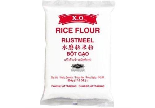 X.O. Rice Flour, 500g