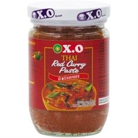 Red Curry Paste, 227g