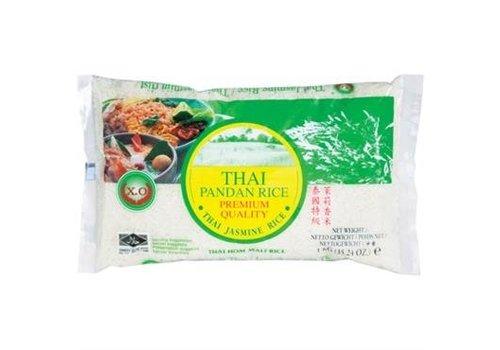 X.O. Pandan Rice, 1kg
