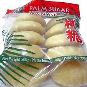 X.O. Palm Sugar White, 500g