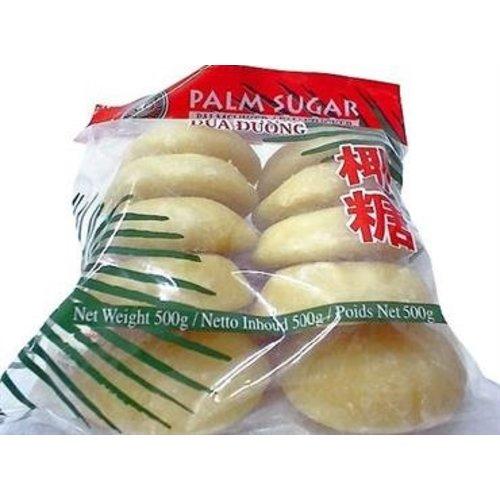 X.O. Palm Sugar White, 500g